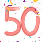 Female Podcast #50: Jubiläum – Was du über uns noch nicht weißt