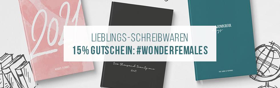 Wonderspot Gutschein Female Podcast